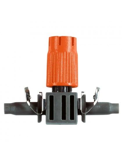 Микродождеватель для малых площадей Gardena 4,6 мм (3/16) (10 шт. в блистере)