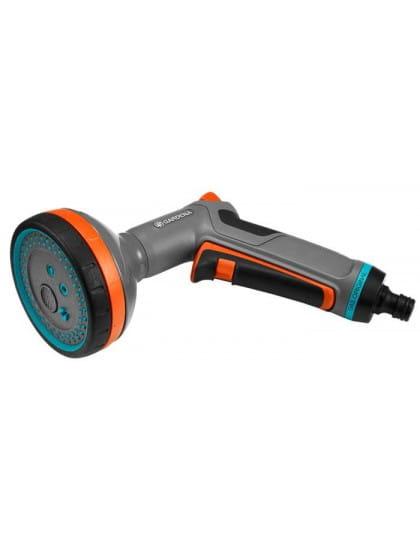 Пистолет для полива многофункциональный Gardena Comfort