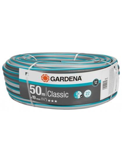 Шланг Gardena Classic 19 мм (3/4) х 50 м