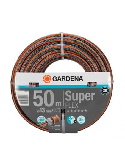 Шланг Gardena SuperFlex 13 мм (1/2) 50 м