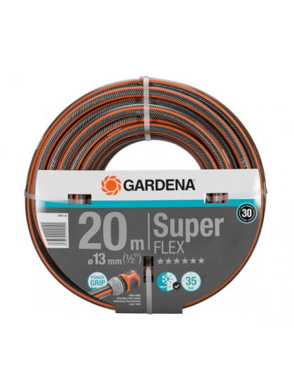 Шланг Gardena SuperFlex 13 мм (1/2) 20 м