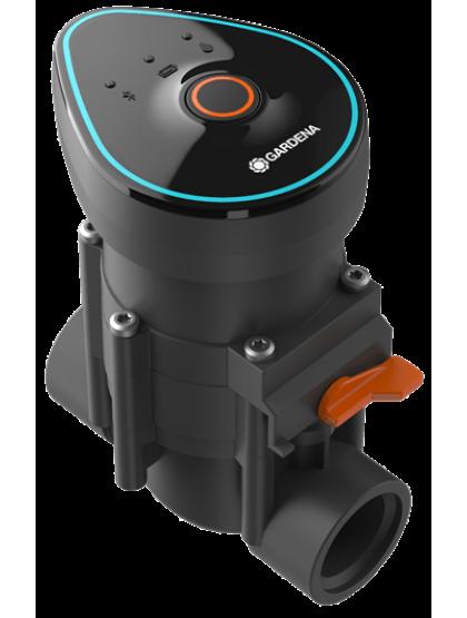 Клапан для полива Gardena 9 В Bluetooth