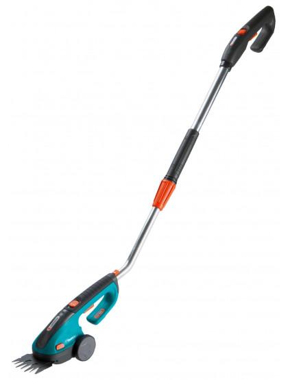 Комплект аккумуляторных газонных ножниц Gardena ClassicCut