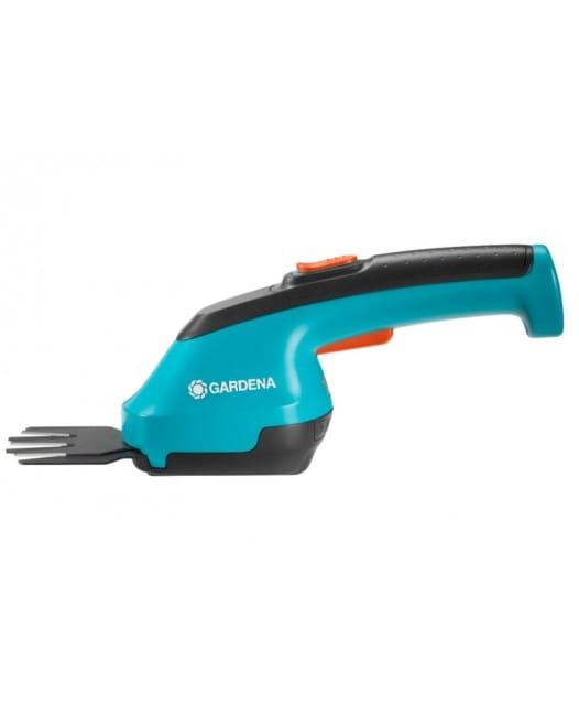 Ножницы для газонов аккумуляторные Gardena AccuCut Li с 2 ножами