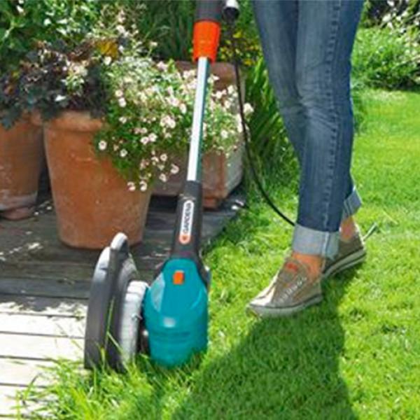 Электрические триммеры для травы