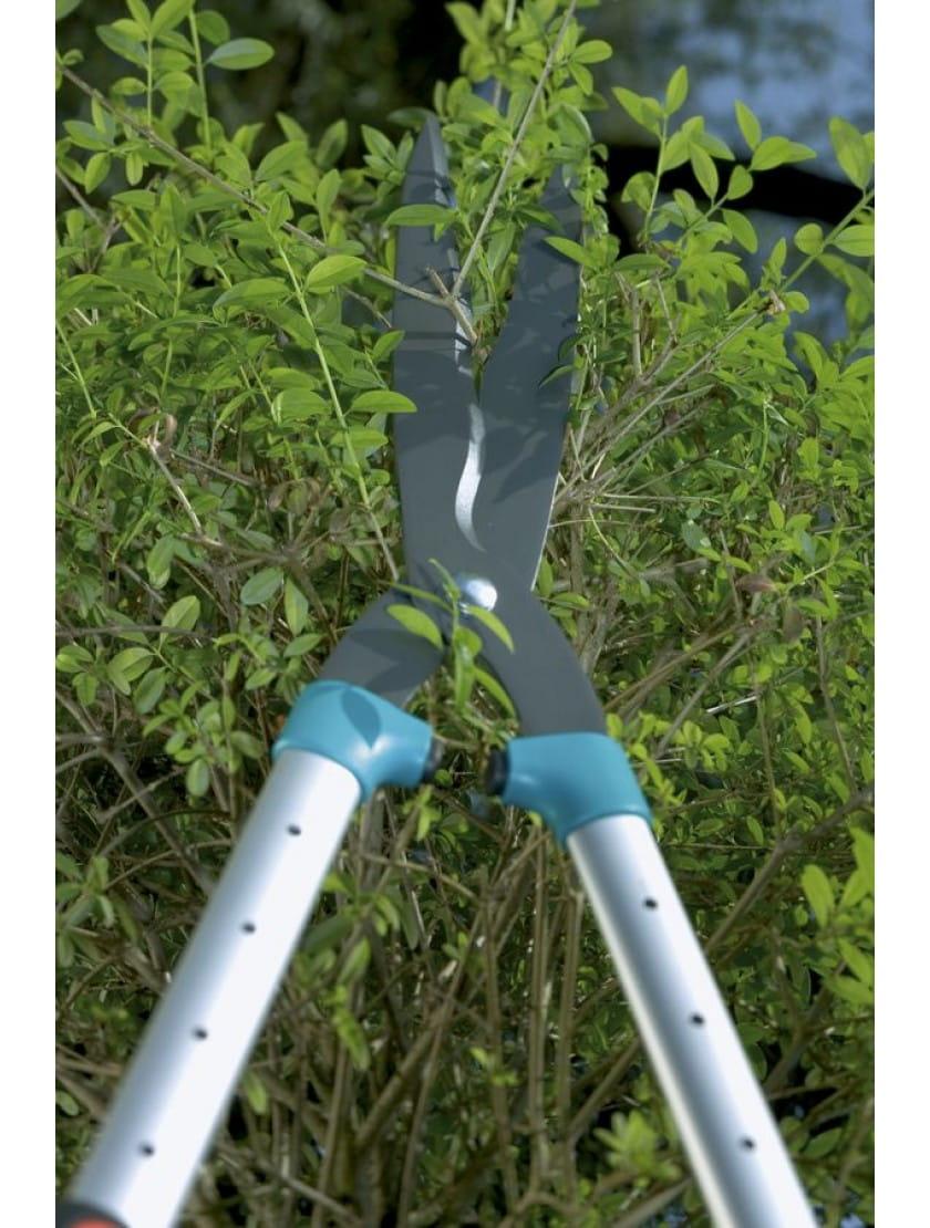 Ножницы для живой изгороди Gardena Comfort 700Т