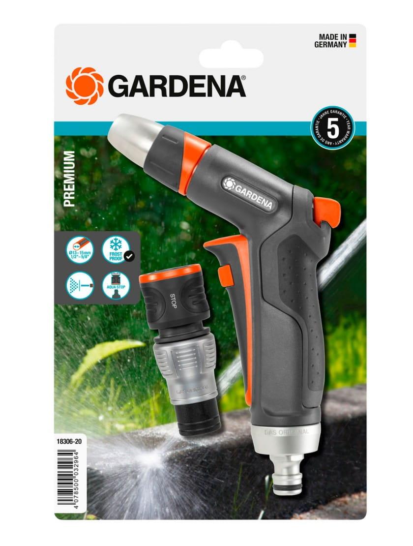 Premium 18306-20.000.00 в фирменном магазине Gardena