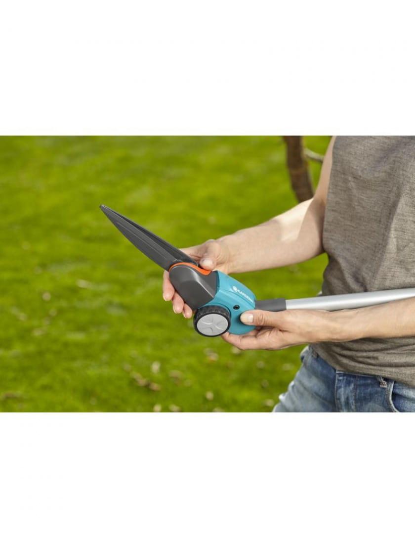 Ножницы для травы поворотные Gardena Comfort 12100