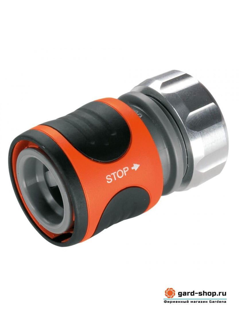 Premium 13 мм (1/2) с автостопом 08168-20.000.00 в фирменном магазине Gardena