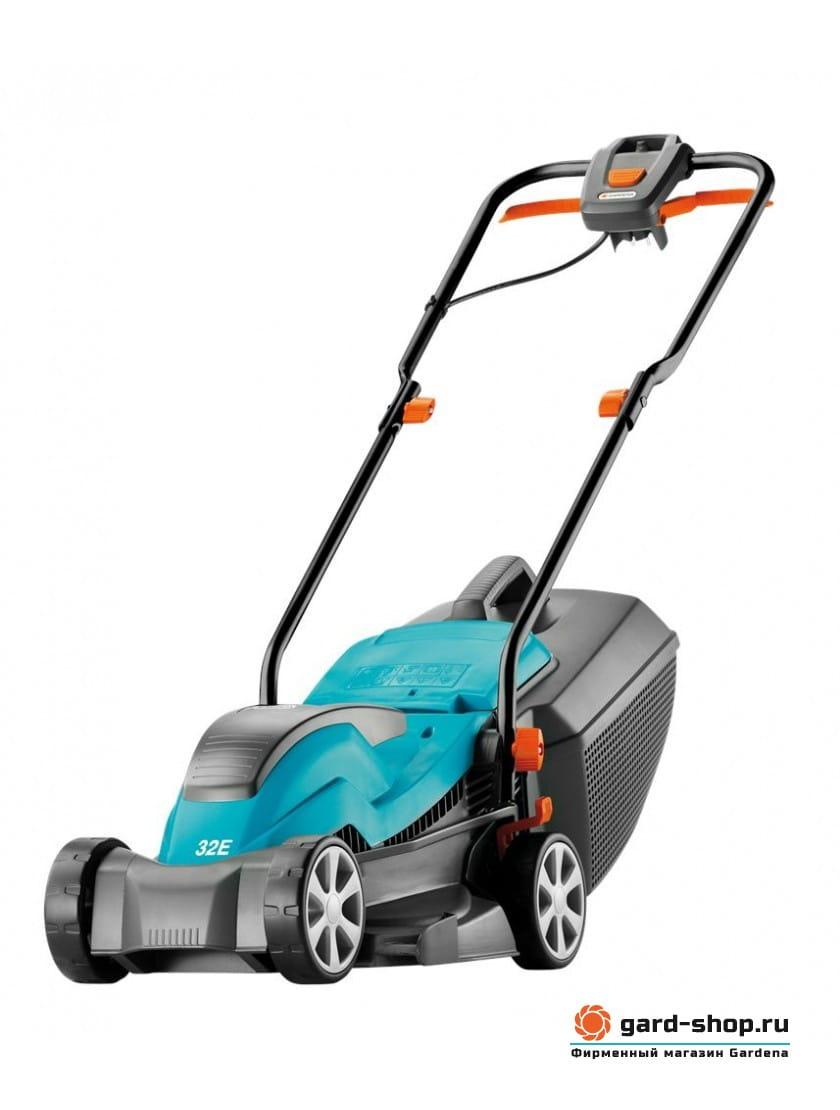 PowerMax 32 E 04073-20.000.00 в фирменном магазине Gardena