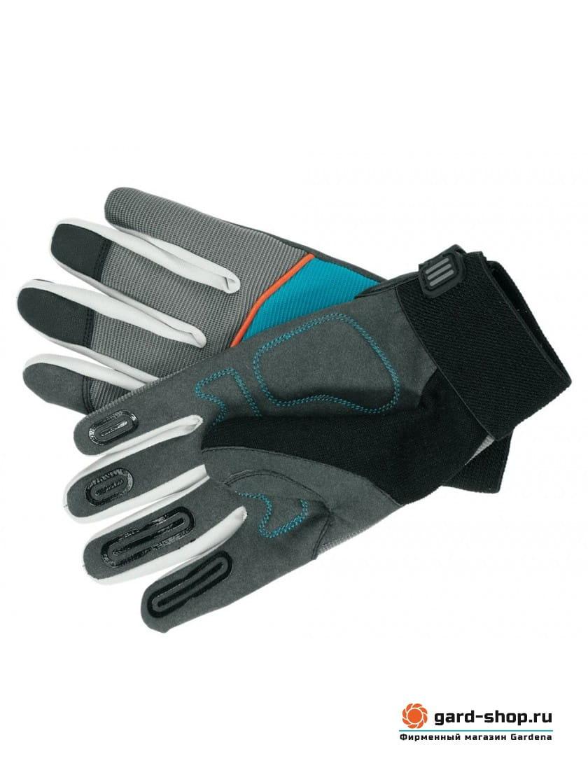 Перчатки рабочие Gardena размер 8