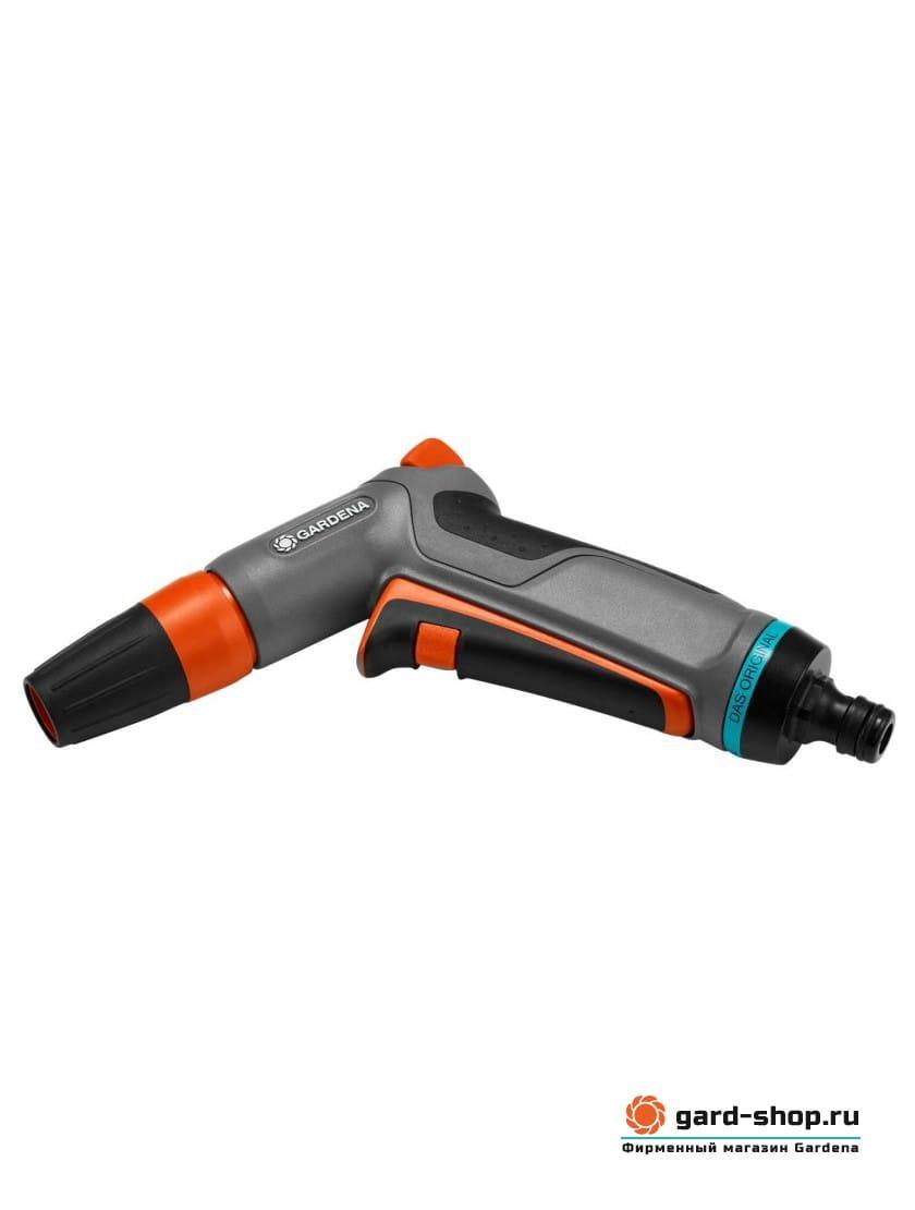 Пистолет-наконечник для полива Gardena Comfort 18303-20.000.00