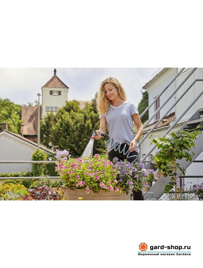 Пистолет-наконечник балконный Gardena Домашнее садоводство