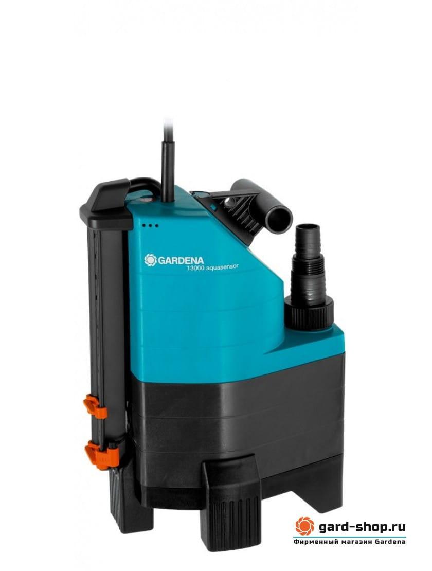 13000 AquaSensor Comfort 01799-20.000.00 в фирменном магазине Gardena