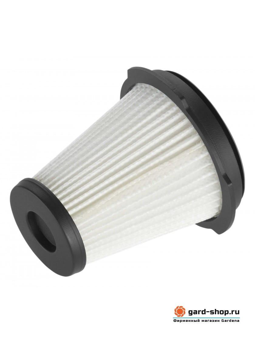 для аккумуляторного пылесоса EasyClean Li 09344-20.000.00 в фирменном магазине Gardena