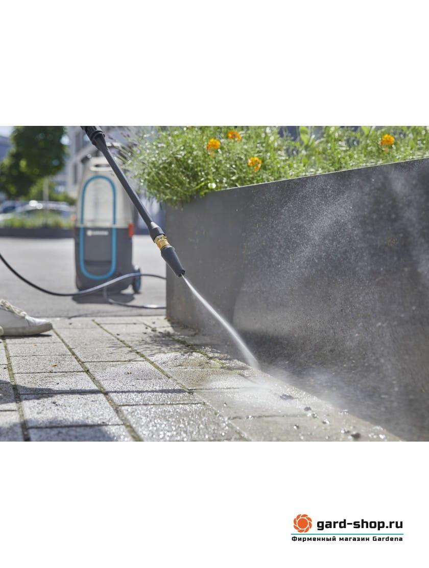 Насадка-бластер Gardena для AquaClean Li-40/60