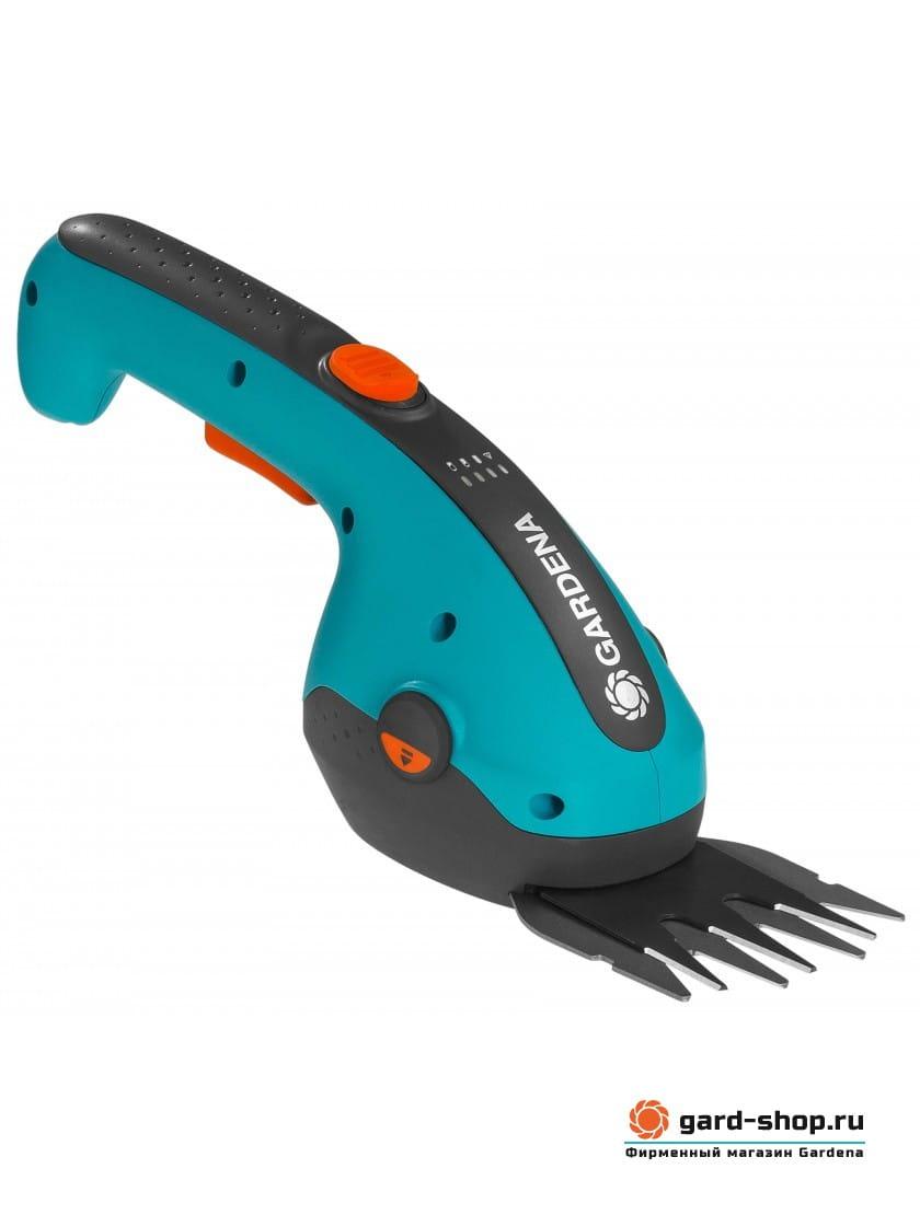 Ножницы для газонов аккумуляторные Gardena ClassicCut Li