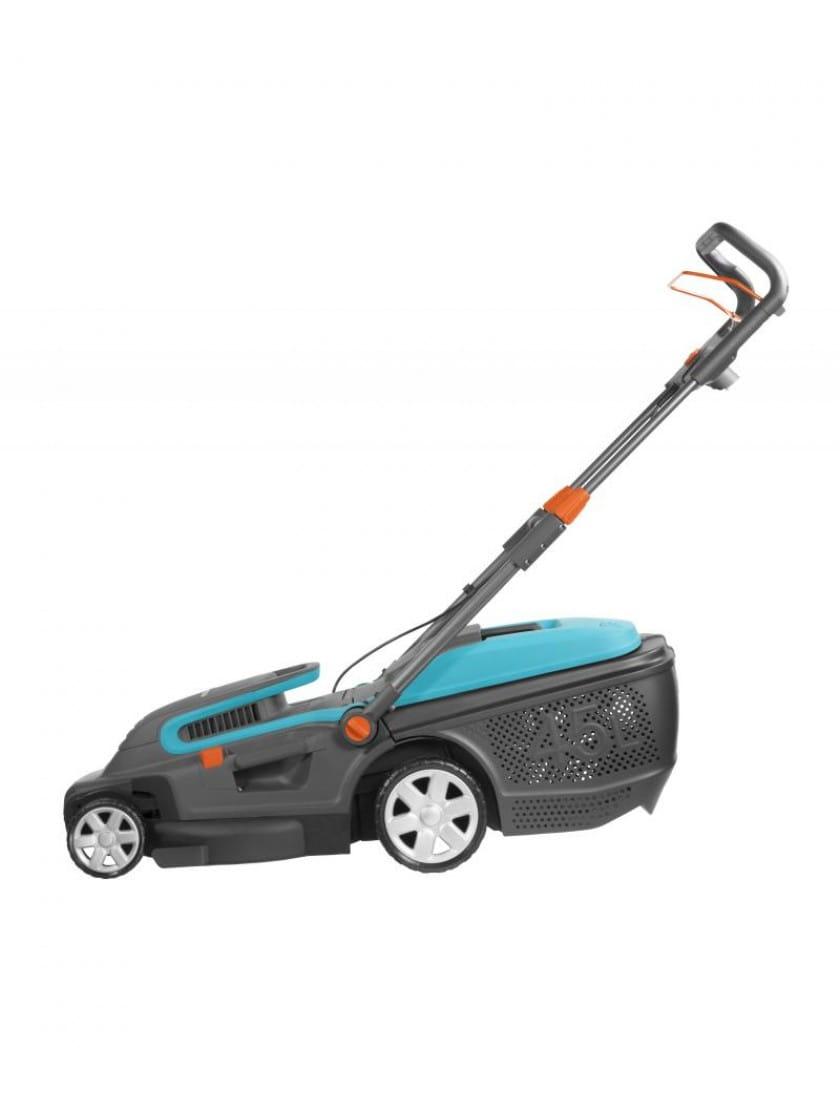 газонокосилка электрическая Gardena Power Max 1800 42