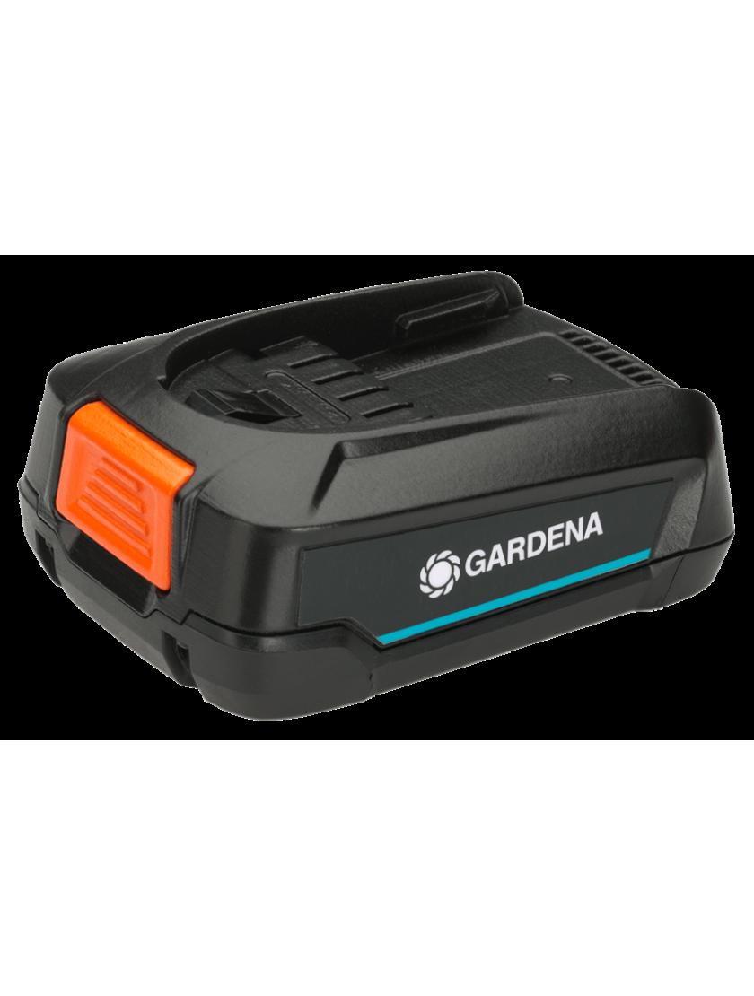 Аккумулятор литий-ионный Gardena P4A PBA 18V/36