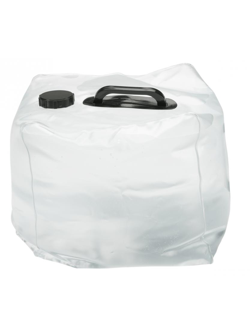 Мойка высокого давления аккумуляторная Gardena AquaClean 24/18V P4A Premium Set