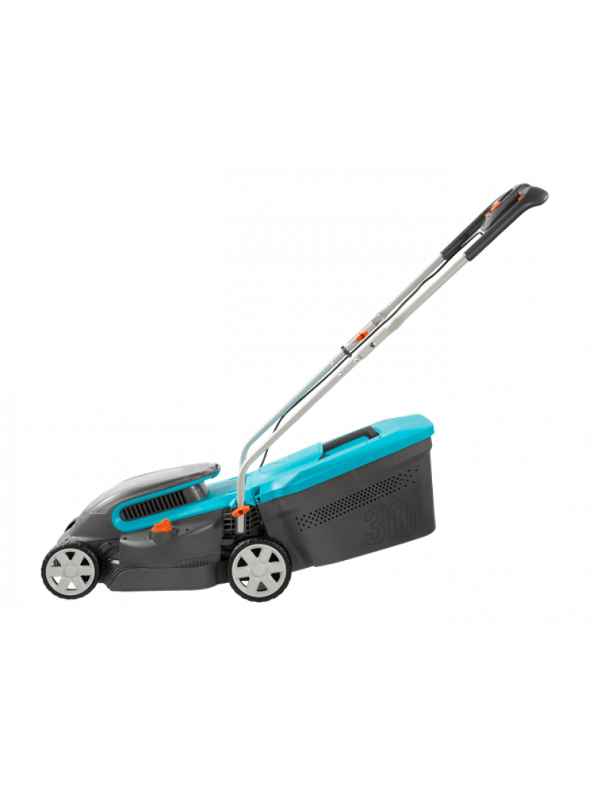 Газонокосилка аккумуляторная Gardena PowerMax Li-18/32