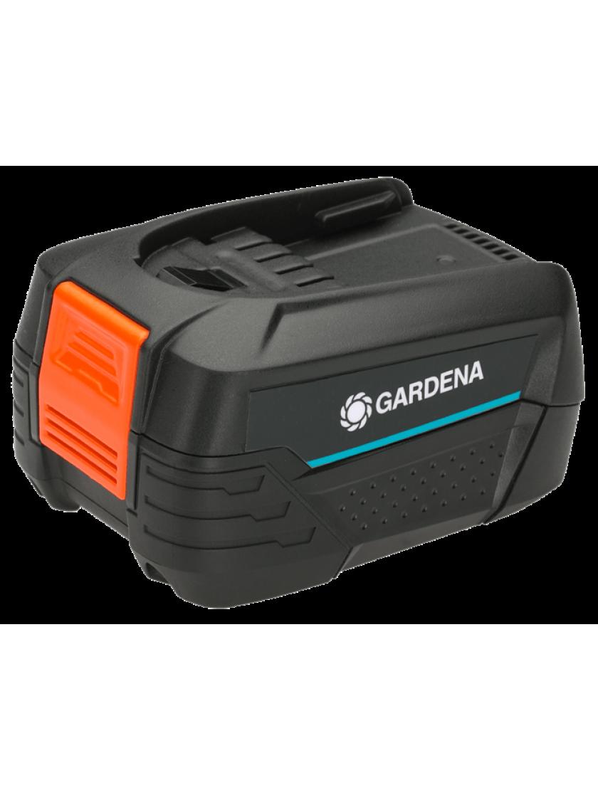 Аккумулятор литий-ионный Gardena P4A PBA 18V/72
