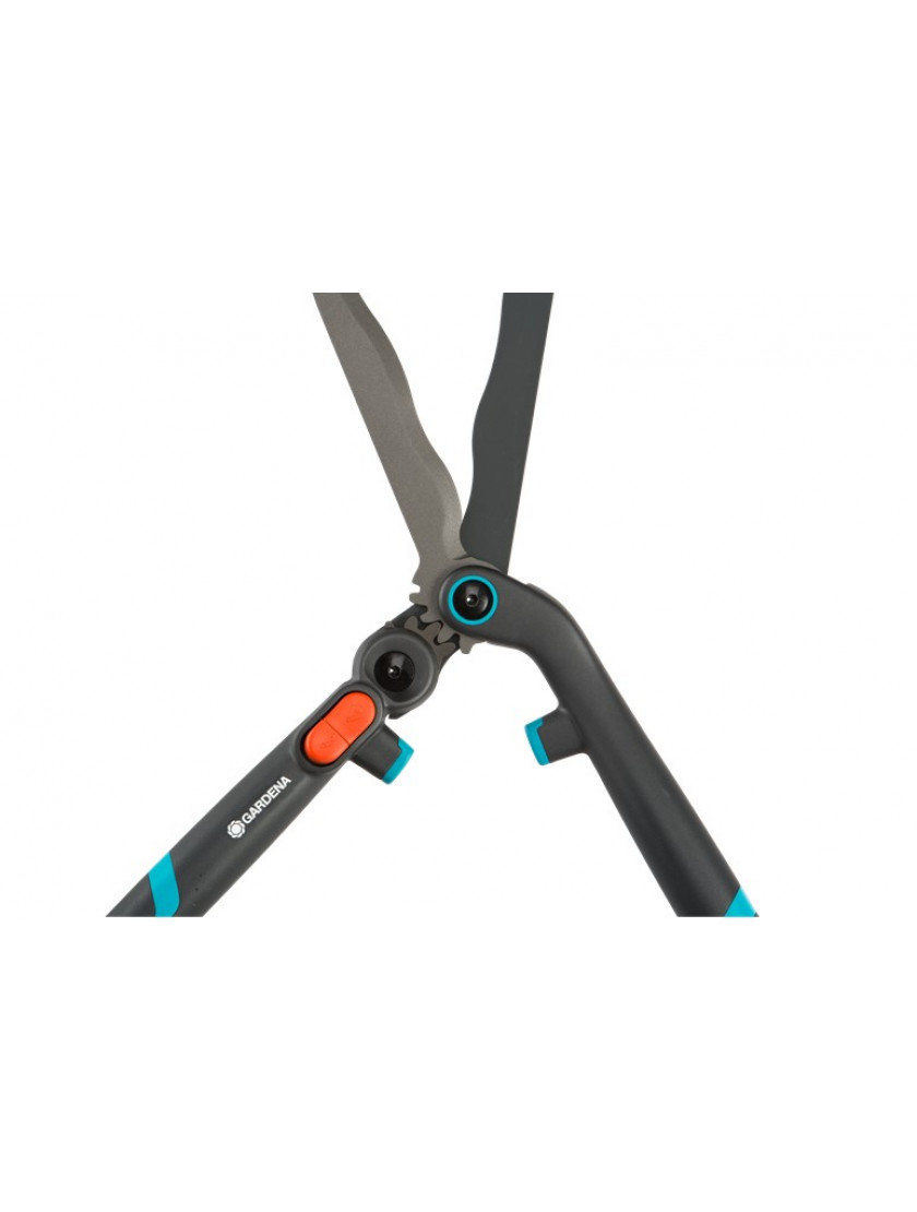 Ножницы для живой изгороди Gardena EnergyCut 2-в-1