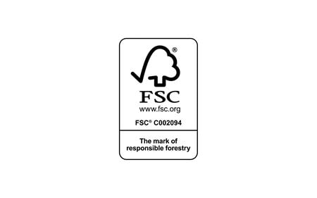 FSC Logo GB web use only